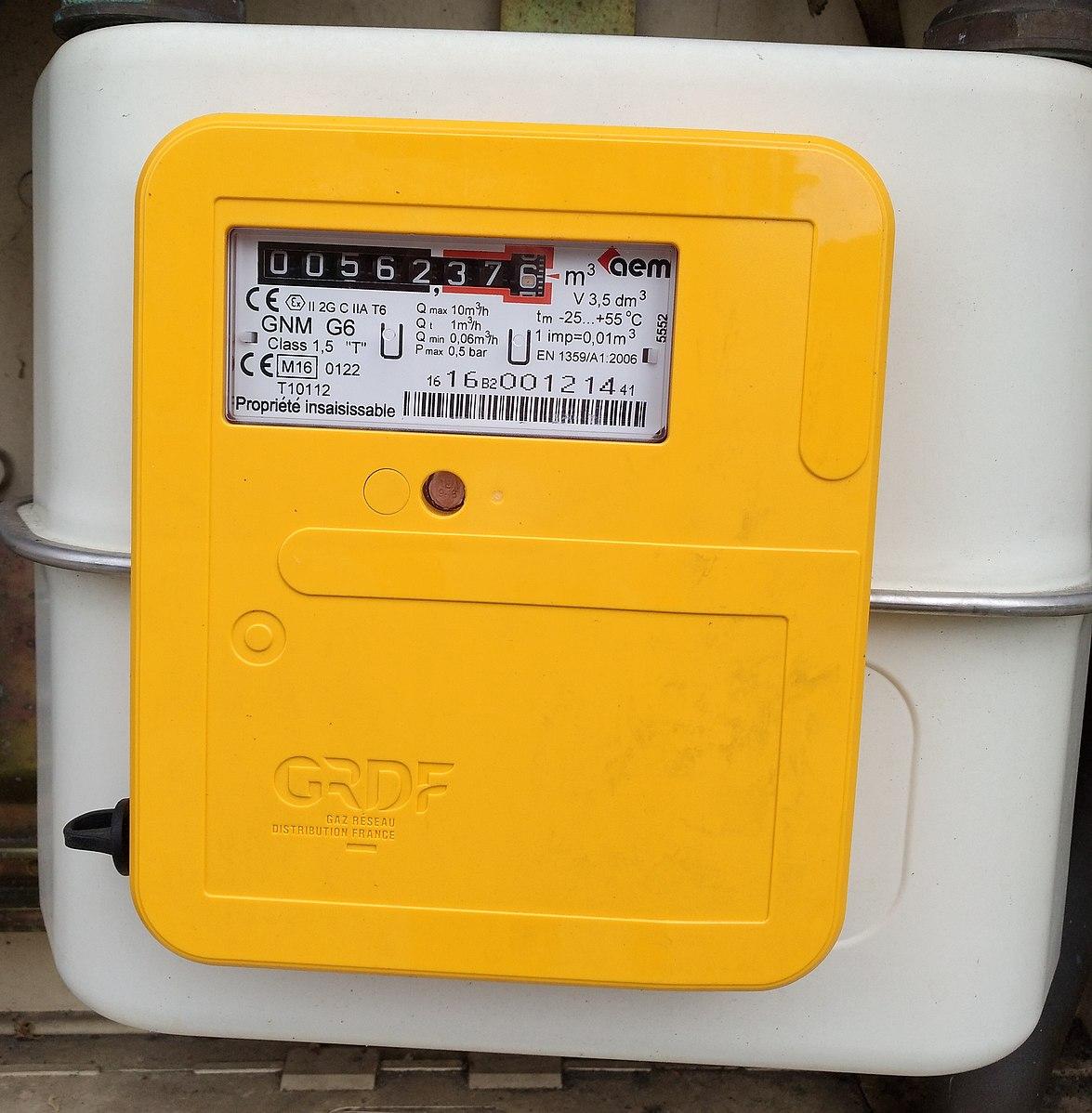 Compteur gaz : au locataire ou au propriétaire de s'en occuper ?