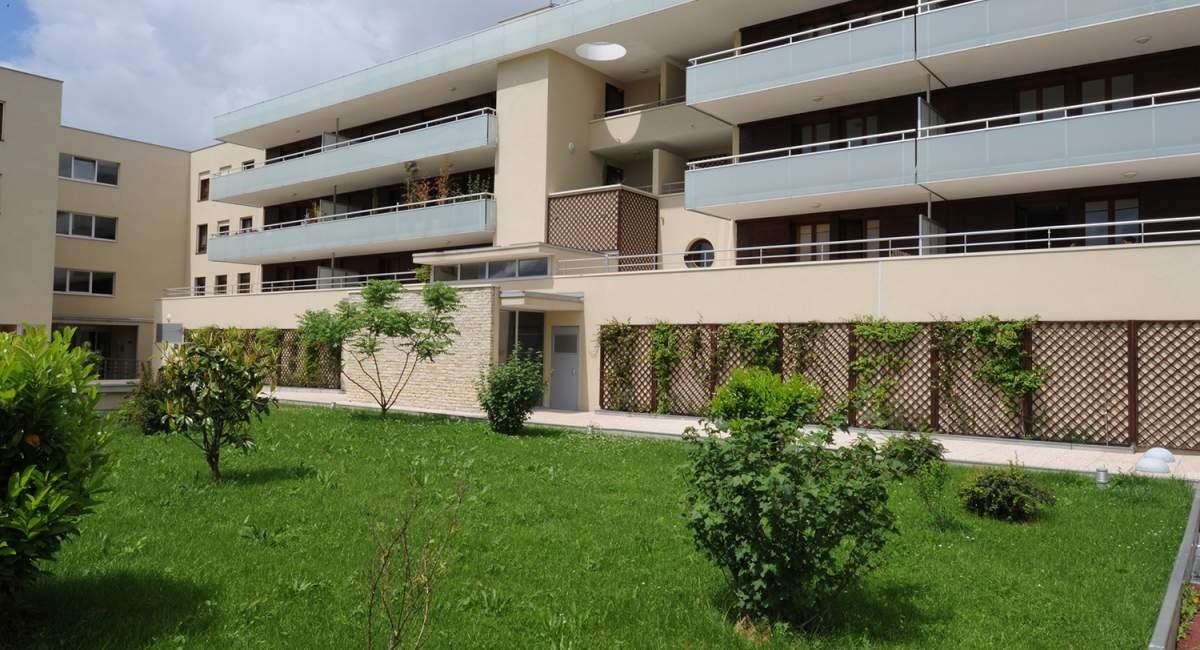 Appartements à louer aux Hauts-du-Chazal Besançon