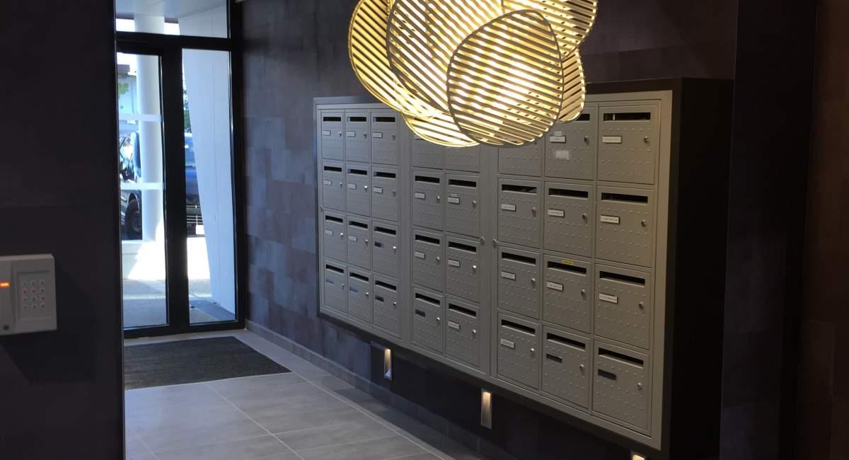 Morteau : bientôt des nouveaux appartements en location à la Canopée 2