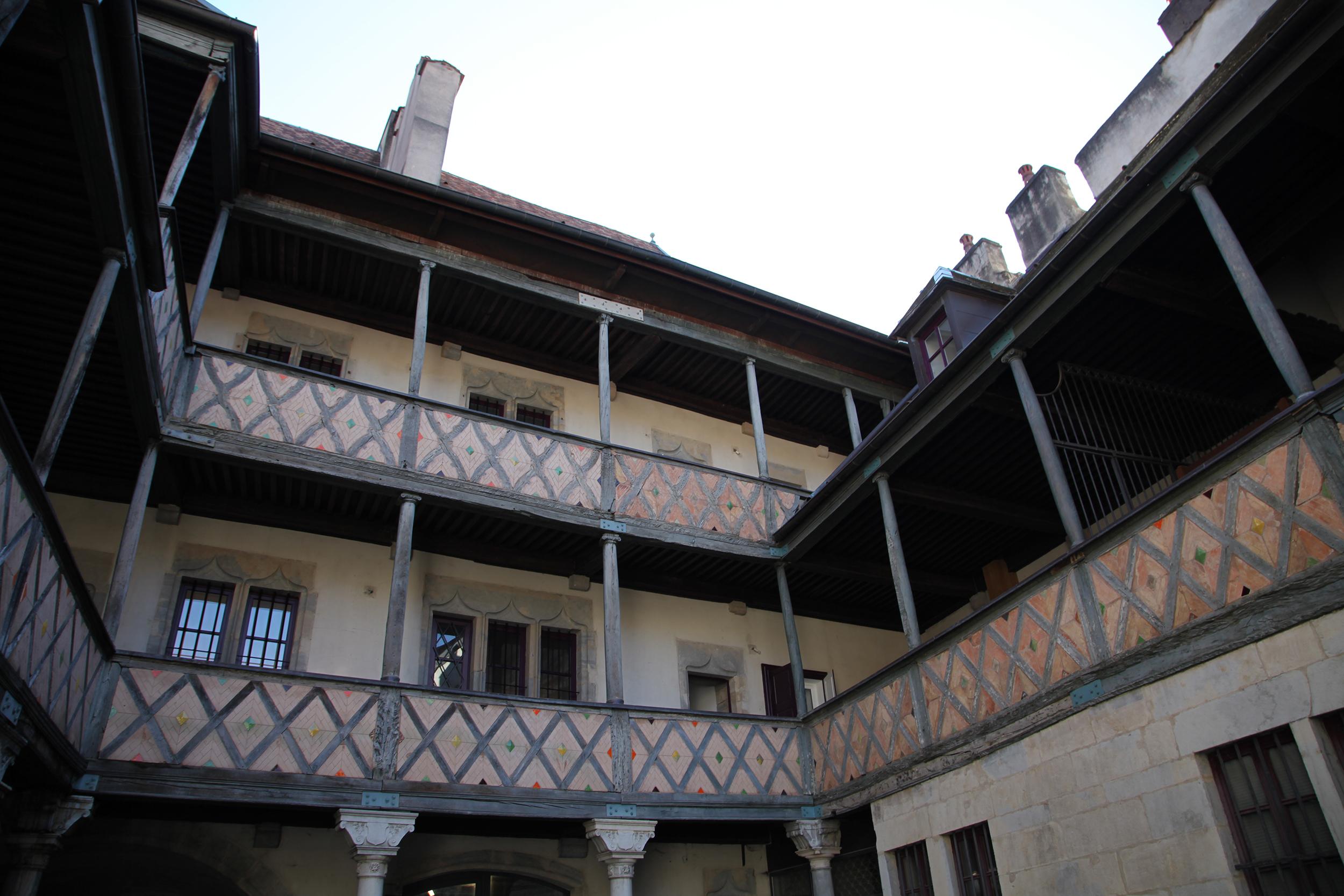 T3 Centre Ville Besançon