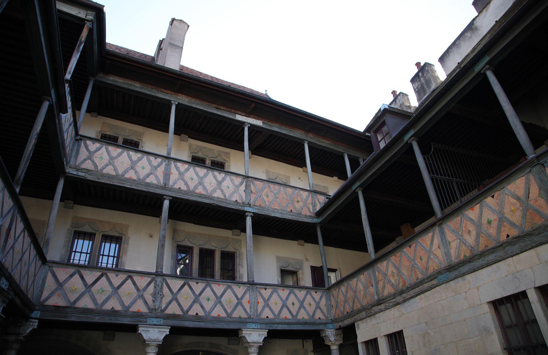 T3 Centre-Ville Besançon